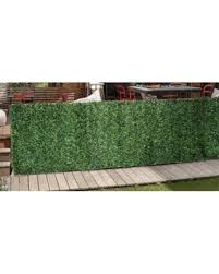 chain link fence privacy screen. Synturfmats Artificial Hedge Slats Panel For Chain Link Fencing Outdoor Faux Privacy Screen Fence ( B