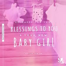 Welcoming Baby Girl Baby Ecards Dayspring