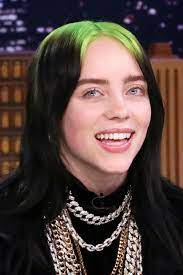 Billie Eilish Almost Went to Therapy ...