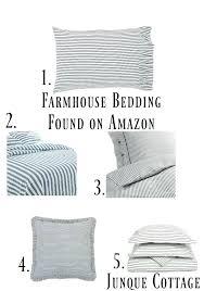 ticking stripe duvet cover farmhouse bedding ticking stripe bedding red ticking stripe duvet cover ticking stripe duvet