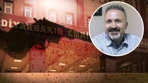 Hakkari Emniyet Müdür Yardımcısını şehit eden polis tutuklandı - Son Dakika  Haberleri