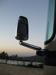 replaced velvac mirrors ramco mirrors irv2 forums click image for larger version ramco triple glass mirrors 05