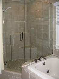 shower stalls with seat shower stalls shower kits