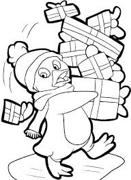 Gift Tag Coloring Page Gift Coloring Page Livegreenhealthy Co