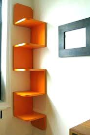 Shelving Ideas For Living Room Gorgeous Corner Shelving Units Furniture Design Office Furniture Book White