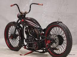 custom motorcycles b4bike