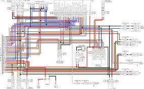 2012 Harley Davidson Color Chart Harley Davidson Wiring Color Codes Wiring Diagrams