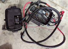 seadoo electrical box personal watercraft parts sea doo gti gts rear electrical box ignition coil fuse relay solenoid 717 720