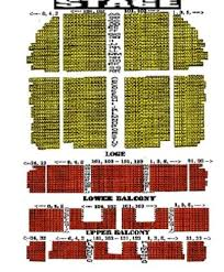33 Detailed Cricket Seating Chart