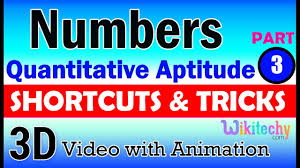 numbers 3 aptitude test questions and answers solutions numbers 3 aptitude test questions and answers solutions online videos lectures preparation tips