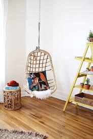 Nice Hanging Wicker Chair