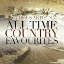 All Time Favourite Country