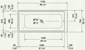 bathtub dimensions in meters images inspiration standard bathroom bath tub dimension bbcbdc surripui