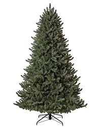 6ft Nobleman Spruce FeelReal Artificial Christmas Tree Artificial Blue Spruce Christmas Tree