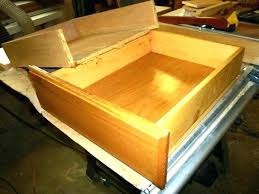 kitchen cabinet drawer boxes diy kitchen cabinet drawer boxes