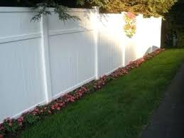 vinyl fence panels lowes. Lowes Vinyl Fence Panels Wow Only A Panel User Submitted Photo Canada  . N