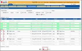 Shift Assignment Smart_web_help