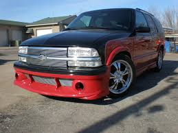 S10 4x4 Lowering Kit   Gmc Suspension Lift Kits Rough Country ...