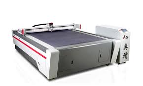 china cnc oscillating knife footwear leather cutting machine manufacturers and suppliers jinan aol