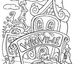 Small Picture The Grinch Coloring Pages Best Coloring Pages adresebitkiselcom