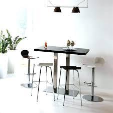 Table Haute. Beautiful Amazing Alinea Table De Cuisine Interesting ...