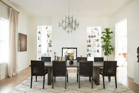 decorist sf office 6. dark accent living room design vintage dining with black chairs decorist sf office 6 a