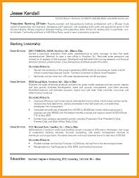Private Banker Resume Sample. Private Banker Resume Sample Clever ...