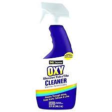 clorox shower scrubber cleaner home shower tub tile cleaner oz clorox shower scrubber reviews