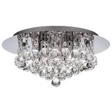 hanna bathroom ceiling light ip44 loading zoom
