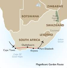 magnificent garden route goway travel