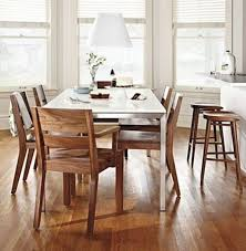room and board dining chairs lovely modern wooden dining room furniture home interior design 7011 dining