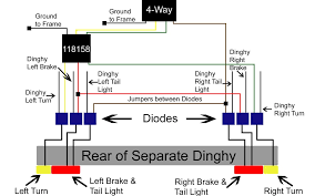 wiring diagram for 4 way trailer lights on wiring images free Flat 4 Trailer Wiring Diagram wiring diagram for 4 way trailer lights on wiring diagram for 4 way trailer lights 10 4 way flat wiring diagram 4 flat trailer wiring diagram trailer wiring diagram 4 pin flat
