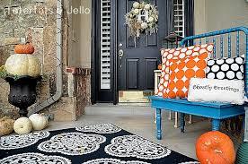 thanksgiving front door decorations5 FALL Front Door Decorating Tips