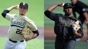 College World Series: Jack Leiter or ...