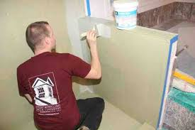 liquid surface waterproofing for tile showers paint on liquid waterproofing s for shower walls