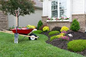 front yard decorating ideas that will