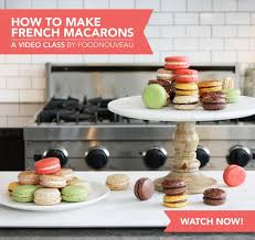 Macaron Guide Sheet A Macaron Troubleshooting Guide Useful Tips And Advice To