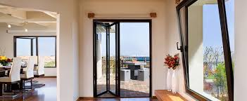 complement any nanawall system with folding sliding or tilt turn windows