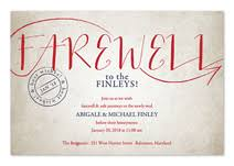 Farewell Invites For Colleagues Invitation Wording Samples By Invitationconsultants Com