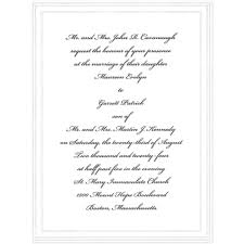 Traditional Wedding Invitation Tradition Wedding Invitations Cards By Embossed Graphics