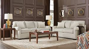 complete living room sets. cindy crawford home bellingham sand 7 pc living room complete sets