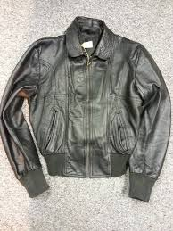 repair services leather jacket cleaning