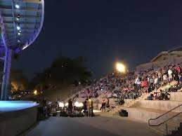 Moonlight Musicals Amphitheatre Lubbock 2019 All You