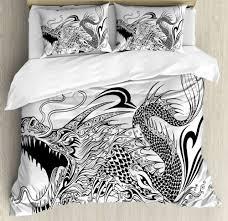 pillow shams asia creature ethnic