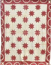 Repro Quilt Lover: Red and White Quilt Exhibit - Bloggers living ... & It is an understatement to say that the quilt world is abuzz about the  upcoming exhibit at the American Folk Art Musem in NYC,