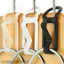 20 space saving 1 hanger connectors garment clothes connector hooks for coat hangers the hanger