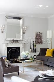 mirrors living room uk