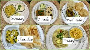 Light And Refreshing Dinner Ideas Monday To Friday Indian Summer Dinner Recipes Quick Dinner Ideas Simple Living Wise Thinking