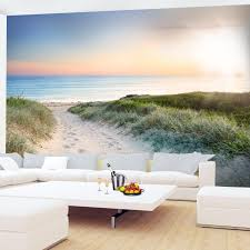 Fototapete Meer Natur Vlies Wand Tapete Wohnzimmer Schlafzimmer Büro