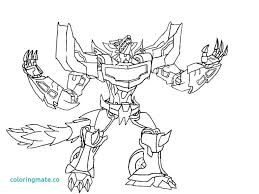 869x652 rescue bots coloring pages to print new boulder dinobots heatwave